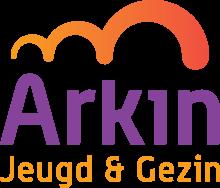 Logo van Arkin Jeugd en Gezin
